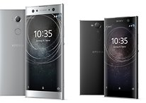 Sony Xperia XA2 and XA2 Ultra: First step in a new direction