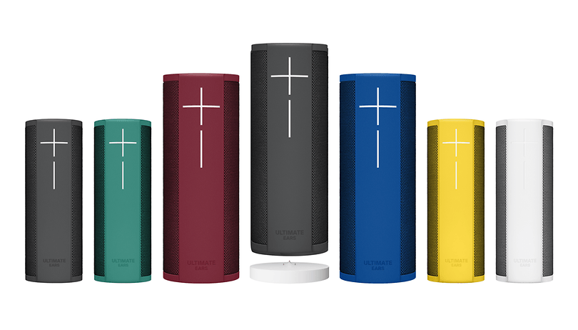 Ultimate Ears bringt portable Lautsprecher mit Amazons Alexa Integration
