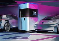 Volkswagen says 97% of its EV batteries will be recycled