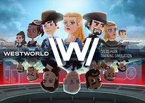 Westworld: Das Spiel zum HBO-Serienhit für Android und iOS erschienen