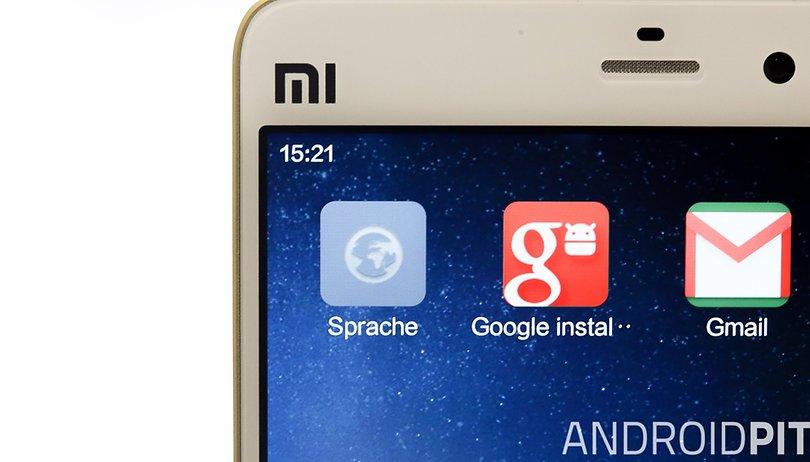 Vaza a primeira foto do suposto Xiaomi Mi Edge, o novo high end da Mi