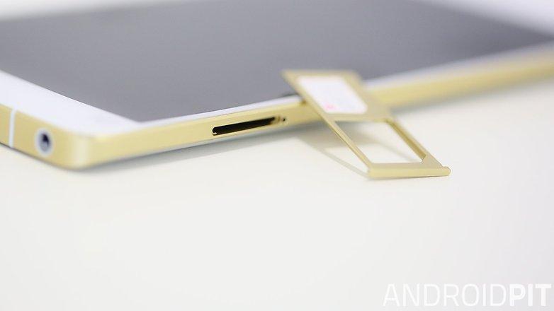 Xiaomi mi note pro 4