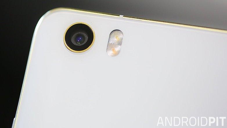 Xiaomi mi note pro 8