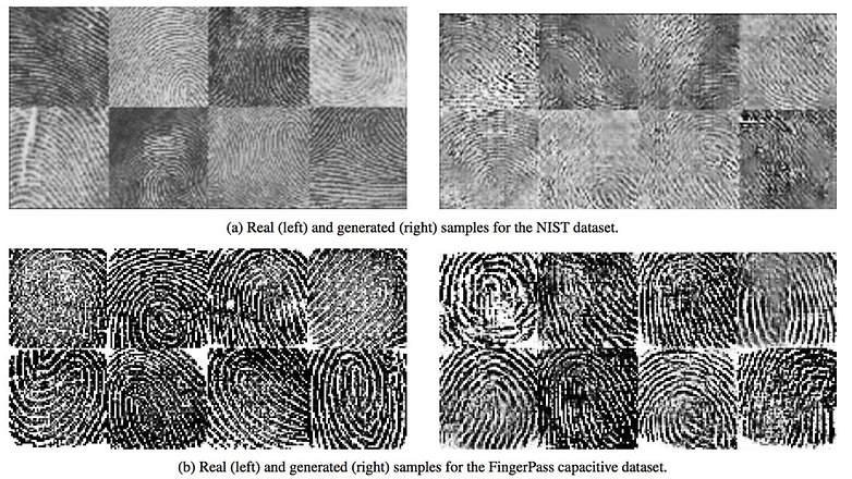 ai fingerprint generated