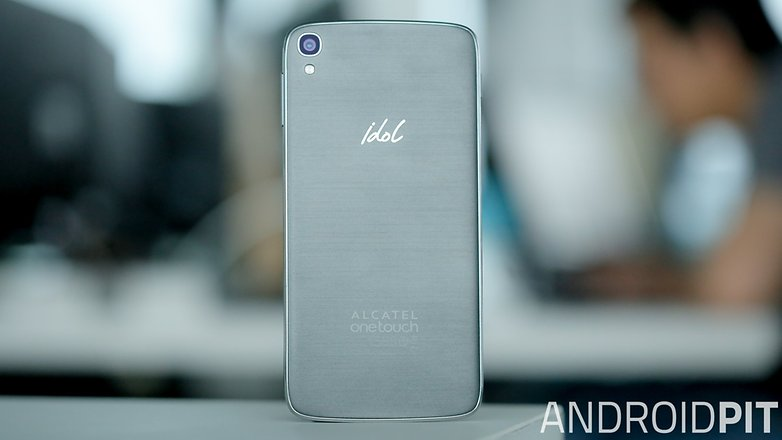alcatel onetouch idol 3 3
