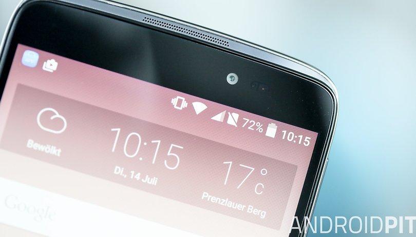 Los mejores smartphones de menos de 5 pulgadas