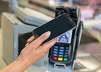 NFC kann mehr als nur Kopfhörer koppeln und bezahlen