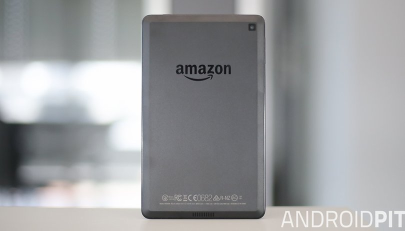 The best thing you can buy for $50: Amazon's Android tablet