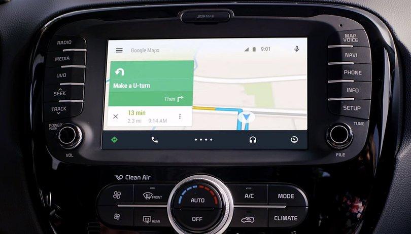 Android-Apps für Autofahrer: Schneller, günstiger und sicherer ans Ziel