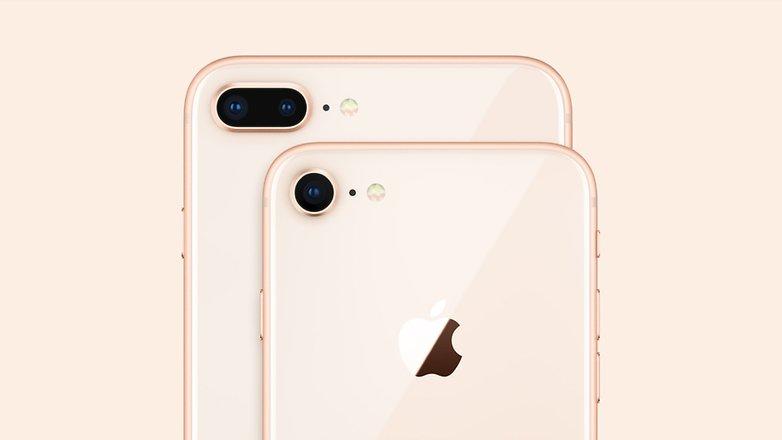 apple iphone 8 hero