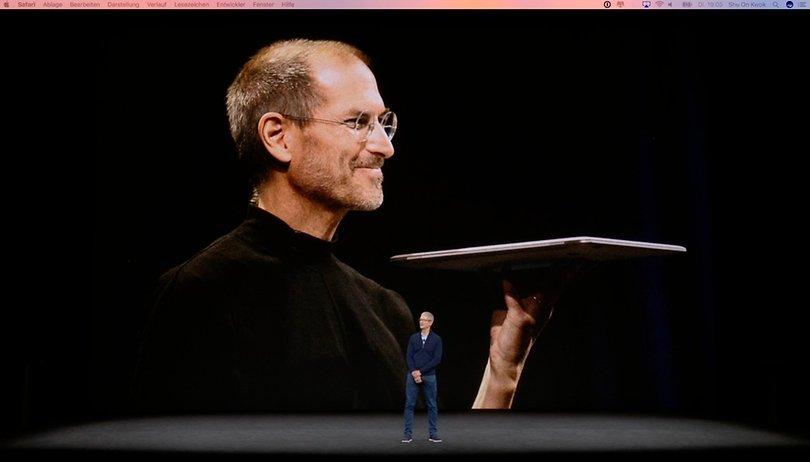 Das Apple-Prinzip: Über Inhalte werden iPhone, iPad und Co. verkauft
