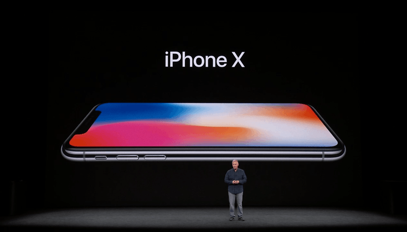 iPhone X: the tenth anniversary shows Apple's vision for perfection