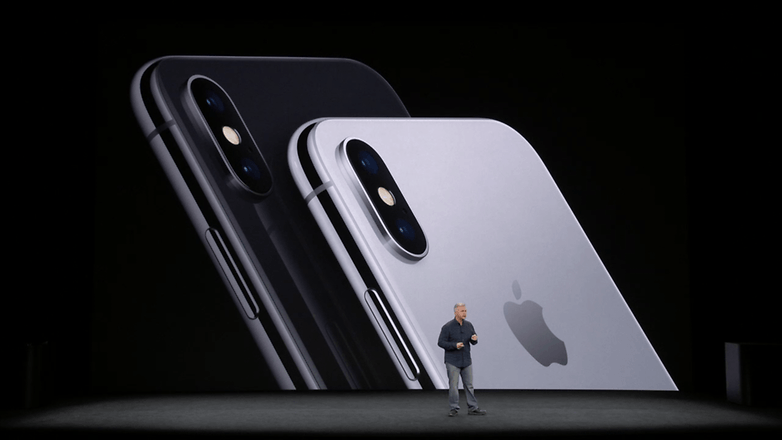 apple keynote iphone x 18