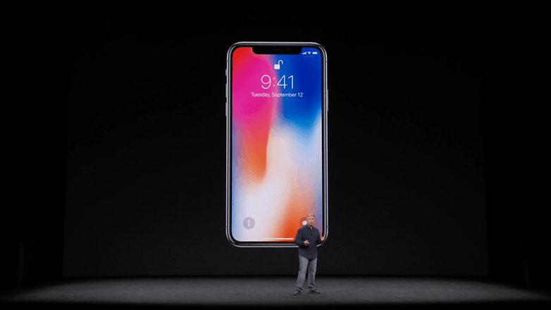 apple keynote iphone x 20