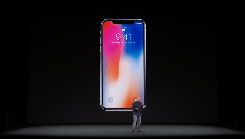 Apple a abandonné son plus vieux compagnon sur l'iPhone X : le bouton Home