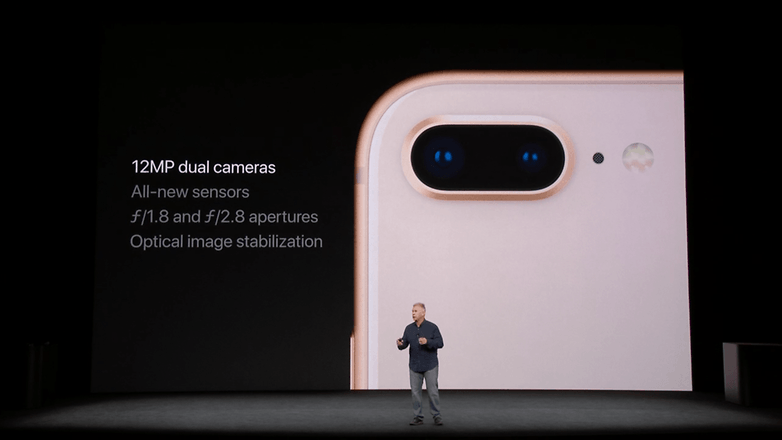 apple keynote iphone x 3a