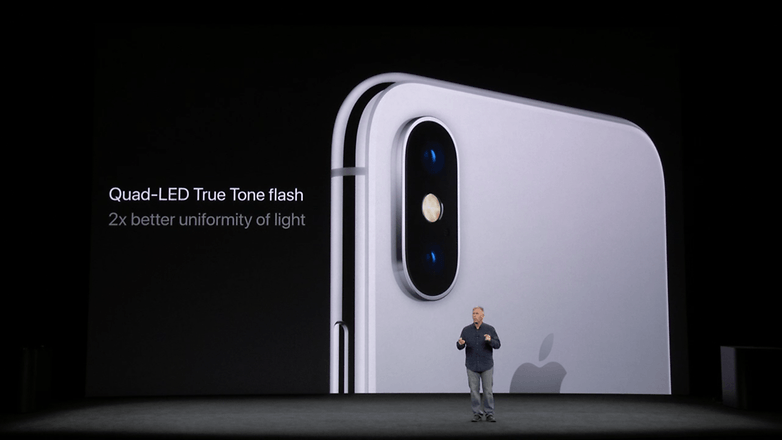 apple keynote iphone x cam 1