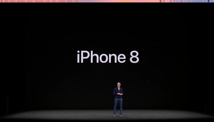 El Battery Gate llega al iPhone 8 plus