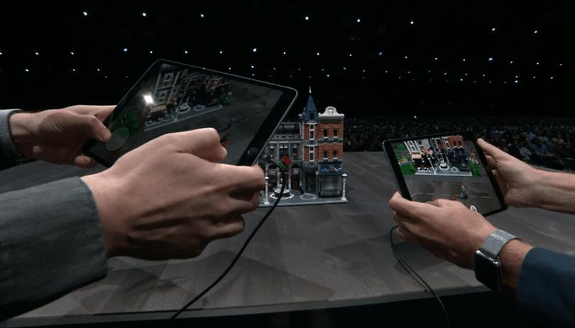 Apple sa come farci desiderare di utilizzare la realtà aumentata