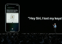 With Shortcuts, Siri gets more personal