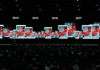 Apple verpasst kommenden iPads FaceID inklusive Notch