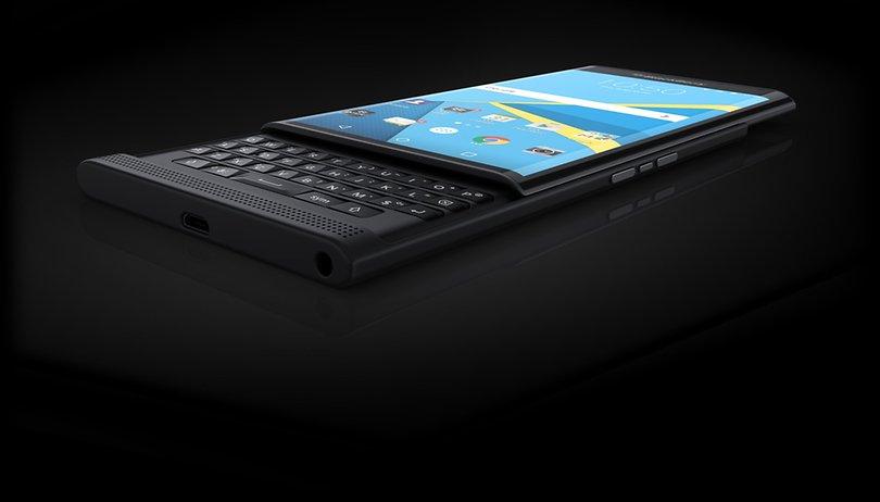 Voici pourquoi BlackBerry va nous séduire avec son premier smartphone Android