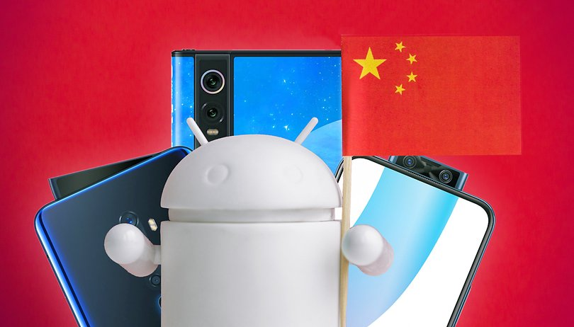 Why the year of the rat will be the year of the unknown Chinese smartphone