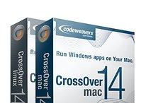 CrossOver: Windows-Software läuft bald auf Android