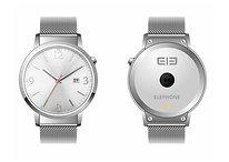 Elephone Smartwatch zeigt sich im ersten Renderbild
