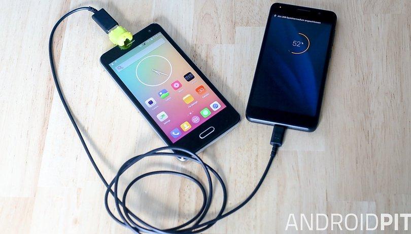 Diese Smartphones können als Powerbank genutzt werden