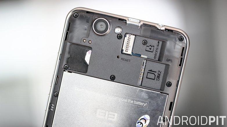 elephone p5000 test 3