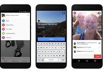 Facebook-Livestream kommt für Android