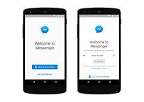 So nutzt Ihr den Facebook Messenger ohne Facebook
