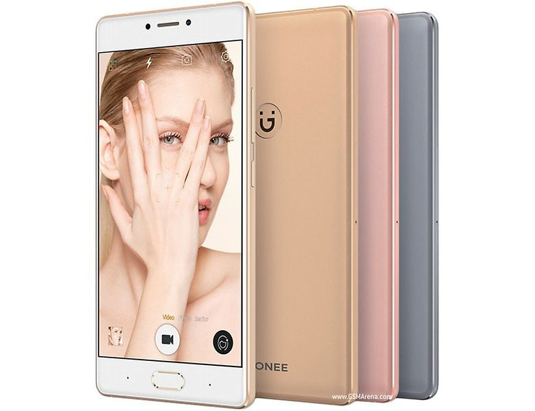 gionee elife s8 1