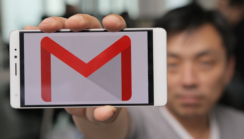 Gmail wants to protect you against phishing scams