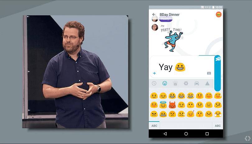 Allo, el WhatsApp de Google, ya está disponible