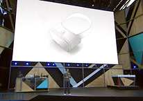 Google Daydream: Virtual Reality mit Android, nur in gut