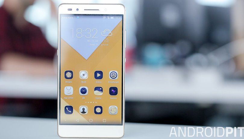 Honor 7 review: a budget wonder