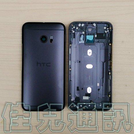 Geleakte Bilder des HTC One M10.
