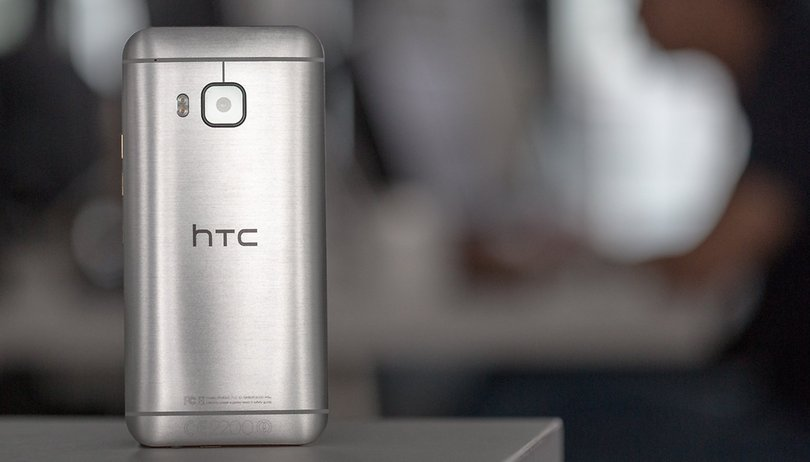 "HTC valued as ""worthless"" by investors - but there's a plan"