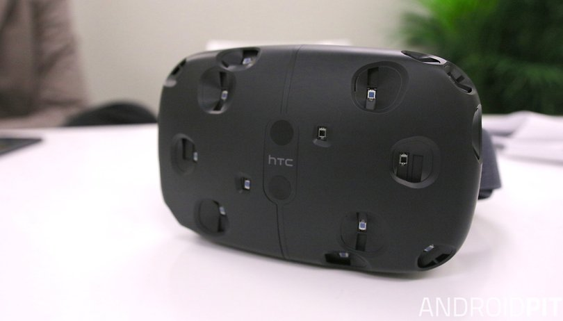 HTC to launch into mobile VR