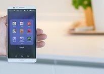 Huawei Ascend Mate 7: Tipps und Tricks für Moby Dünn