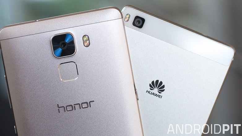 huawei p8 vs honor 7 5