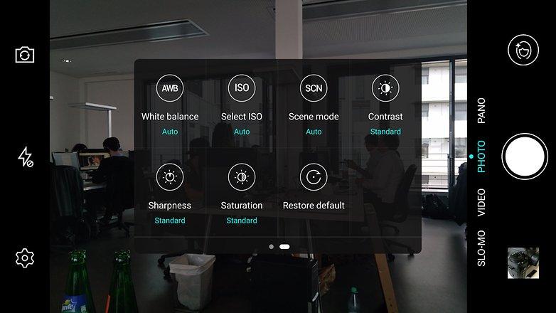 leTV kamera app 2