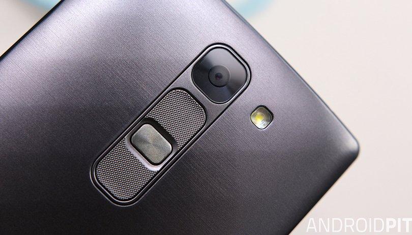 Análisis de LG G4c: Un imitador con actitud de buque insignia