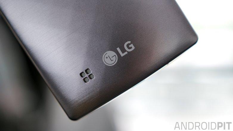 lg g4 compact back logo