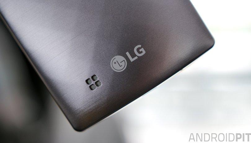 A LG perdeu a chance de revolucionar a gama de intermediários outra vez!