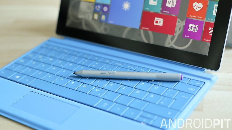 microsoft surface 3 9