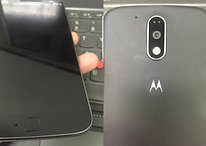 The new Moto G 2016: we have a theory