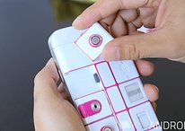 Nexpaq Case: Project Ara für Galaxy S5, oder iPhone im Video-Hands-on